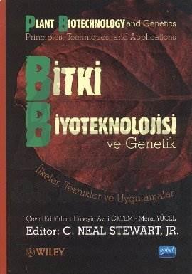 Bitki Biyoteknolojisi ve Genetik