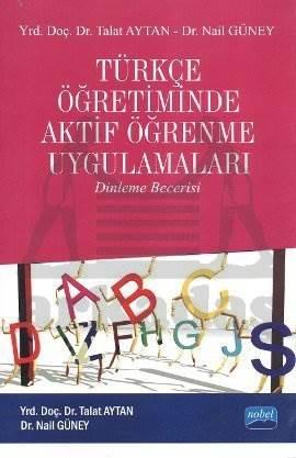 Türkçe Öğretiminde Aktif Öğrenme Uygulamaları