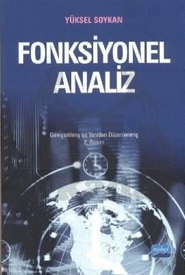 Fonksiyonel Analiz