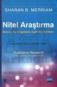 Nitel Araştırma
