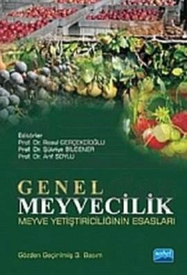 Genel Meyvecilik
