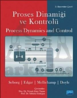 Proses Dinamiği ve Kontrolü / Process Dynamics and Control