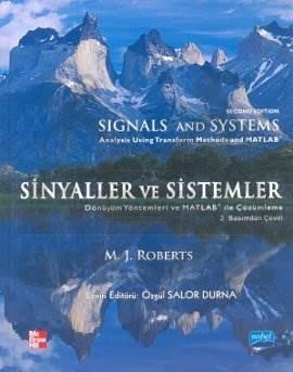 Sinyaller ve Sistemler