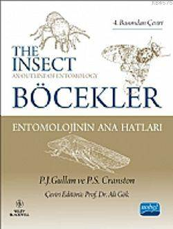 Böcekler Entomolojinin Ana Hatlari; The Insects: An Outline Of Entomology