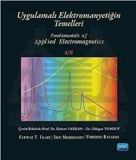 Uygulamalı Elektromanyetiğin Temelleri