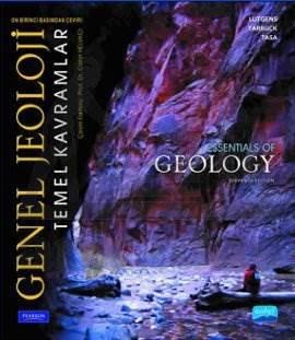 Genel Jeoloji - Temel Kavramlar