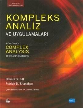 Kompleks Analiz Ve Uygulamaları