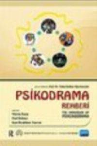 Psikodrama Rehberi - The Handbook of Psychodrama