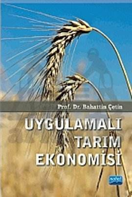 Uygulamalı Tarım Ekonomisi