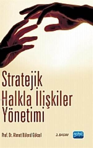 Stratejik Halkla İlişkiler Yönetimi