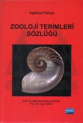 Zooloji Terimleri Sözlüğü