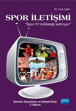Spor İletişimi; Spor-TV Birlikteliği Sattırıyor