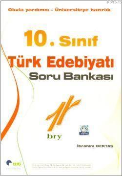 10.Sınıf Türk Edebiyatı S.B