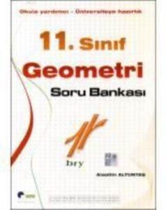 Birey 11. Sınıf Geometri Soru Bankası