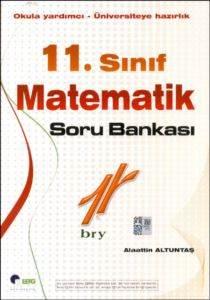 Birey 11. Sınıf Matematik Soru Bankası