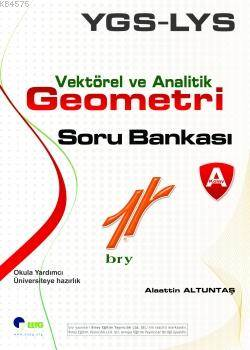 Ygs Lys Vektörel Ve Analitik Geometri Soru Bankası A