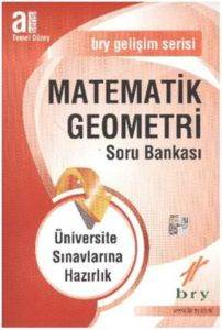 Birey A Serisi Temel Düzey Matematik Geometri Soru Bankası