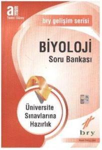 Birey A Serisi Temel Düzey Biyoloji Soru Bankası