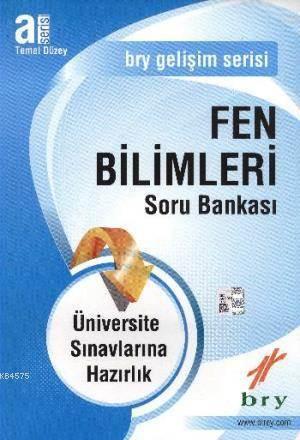 Fen Bilimleri Sb A Temel Düzey Gelişim Serisi.