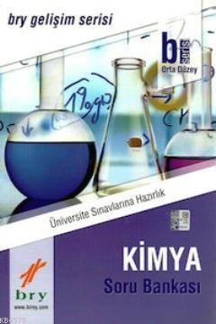 Birey B Serisi Orta Düzey Kimya Soru Bankası