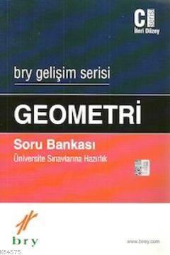 Birey C Serisi İleri Düzey Geometri Soru Bankası