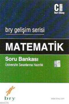 Birey C Serisi İleri Düzey Matematik Soru Bankası