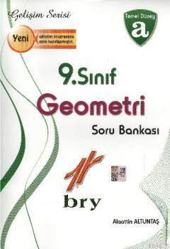 9.Sınıf Geometri Sb A Temel Düzey Gelişim Serisi.