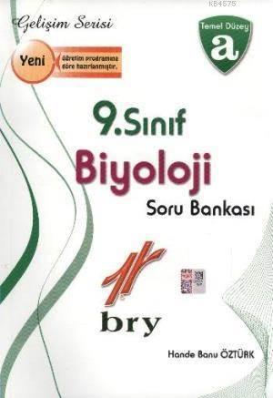 9.Sınıf Biyoloji Sb A Temel Düzey Gelişim Serisi.