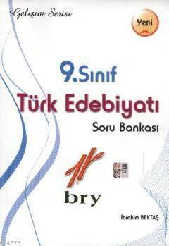 9.Sınıf Türk Edebiyatı Sb Gelişim Serisi.