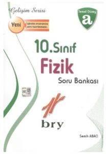 Birey 10.Sınıf Fizik Soru Bankası Temel Düzey (A) 2014