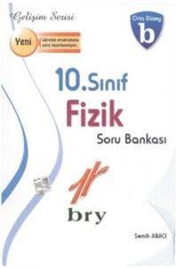 Birey 10.Sınıf Fizik Soru Bankası Temel Düzey (B) 2014