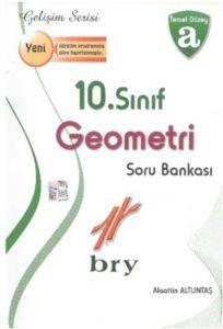 Birey 10.Sınıf Geometri Soru Bankası Temel Düzey (A) 2014