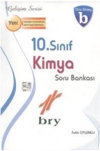 Birey 10.Sınıf Kimya Soru Bankası Temel Düzey (B) 2014