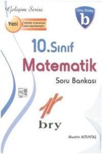 Birey 10.Sınıf Matematik Soru Bankası Temel Düzey (B) 2014