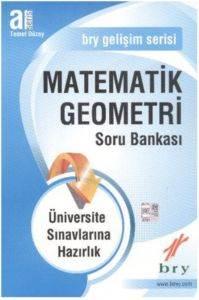 Birey A Serisi Temel Düzey Matematik Geometri Soru Bankası Gelişim Serisi 2014