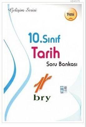 10.Sınıf Tarih Sb Gelişim Serisi