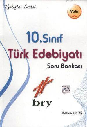 10.Sınıf Türk Edebiyatı Sb Gelişim Serisi
