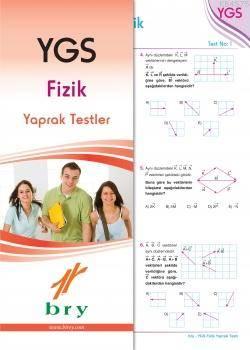 Ygs Fizik Yaprak Test .