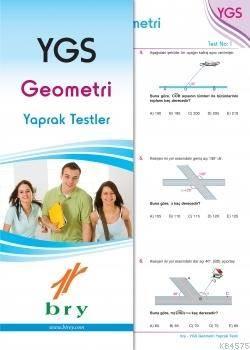Ygs Geometri Yaprak Test