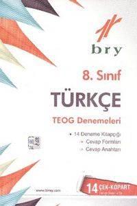 8.Sınıf Türkçe Teog Denemeleri