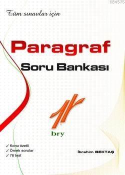 Tüm Sınavlar İçin Paragraf Sb.