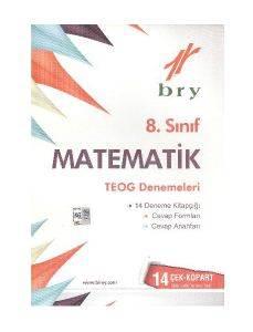 8.Sınıf Matematik Teog Denemeleri