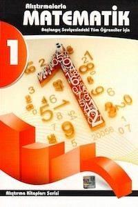 Alıştırmalarla Matematik 1 / Alıştırma Kit.Serisi.