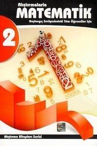 Alıştırmalarla Matematik 2 / Alıştırma Kit.Serisi.