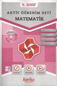 Körfez 9.Sınıf Aktif Öğrenım Seti Matematik ( Yenı Müfredat )