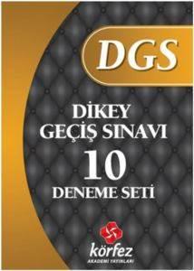 Körfez DGS Deneme Seti (10'lu)
