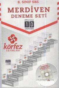 8.Sınıf Sbs Merdiven Deneme Seti