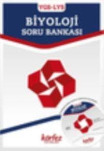 Körfez YGS-LYS Biyoloji Soru Bankası Çözüm (DVD'li)