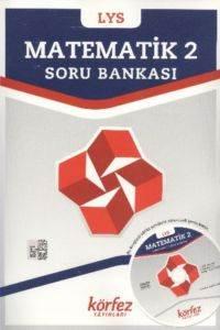 Körfez LYS Matematik 2 Soru Bankası Çözüm (DVD'li)