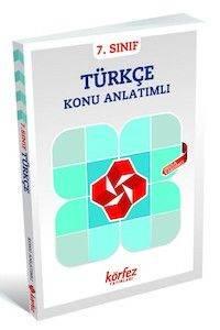 7.Sınıf Türkçe Konu Anlatım (Yeni)